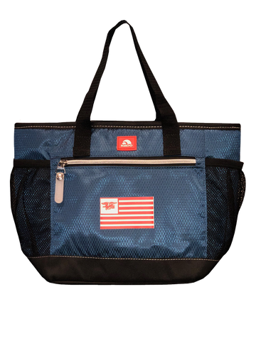 Igloo Arctic Cooler Bag with Trident Flag