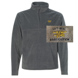 Association Classic Sport Fleece Quarter-Zip Pullover