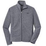 Men's Trident Microfleece Full Zip Jacket