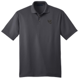 Men's Bone Frog Fine Jacquard Performance Polo