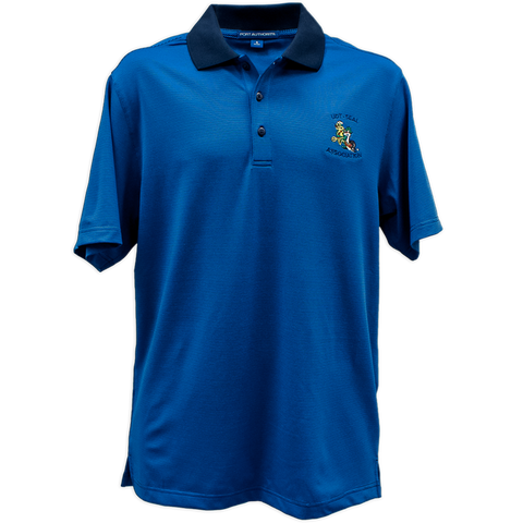 Men's Performance Association Polo Shirt - UDT-SEAL Store  - 1
