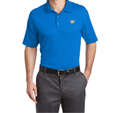 Trident Rapid Dry Mesh Polo