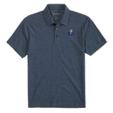 Association Coastal Cotton Blend Polo Shirt
