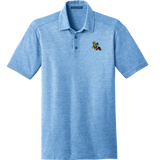 Men's Freddy & Sammy Blue/White Coastal Blend Polo