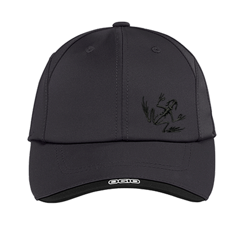 Ogio X-Over Performance Bone Frog Cap