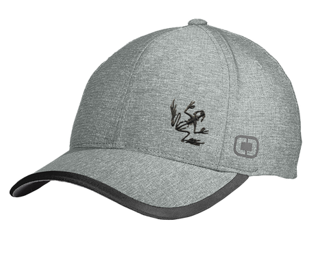 Ogio Flux Performance Bonefrog Cap