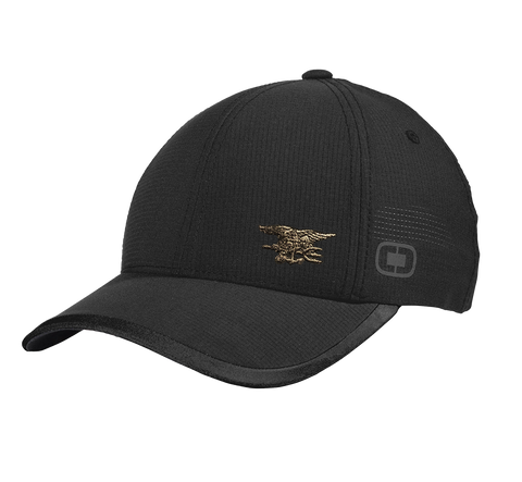 Ogio Flux Performance Trident Cap