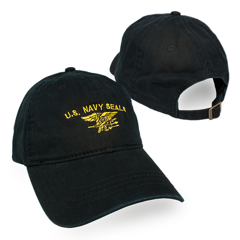 US NAVY SEALS with Trident Hat - UDT-SEAL Store  - 2