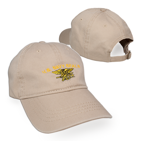 US NAVY SEALS with Trident Hat - UDT-SEAL Store  - 3