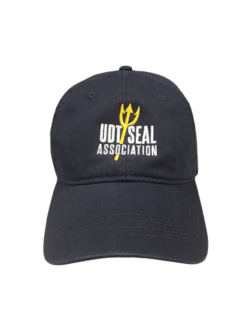 UDT SEAL Association Navy Hat