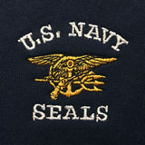 US NAVY SEALS and Trident Hoodie Sweatshirt - UDT-SEAL Store  - 3