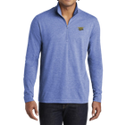 Trident Wicking Quarter-Zip Pullover