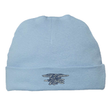 Infant Stocking Hat with Trident