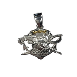SWCC Pendant Small - UDT-SEAL Store
