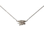 Trident Station Necklace - UDT-SEAL Store  - 4