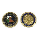 UDT-SEAL Easy Day Coin - UDT-SEAL Store  - 1