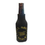 US NAVY SEAL Bottle Koozie with Trident - UDT-SEAL Store  - 7