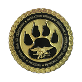 NSW Dog Coin - UDT-SEAL Store  - 2