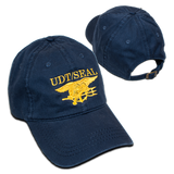 UDT/SEAL Trident Ball Cap - UDT-SEAL Store  - 1