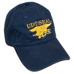 UDT/SEAL Trident Ball Cap - UDT-SEAL Store  - 2