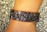 US NAVY SEALS Camo  Wristband - UDT-SEAL Store  - 2