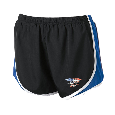 Ladies Cadence Running Shorts
