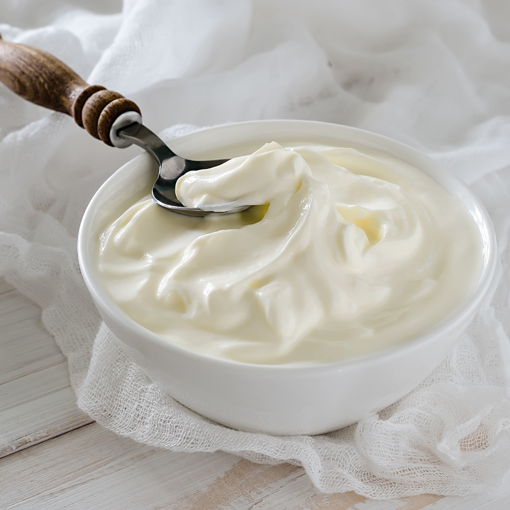 Thick, Creamy Dreamy Yoghurt with your Wonderbag