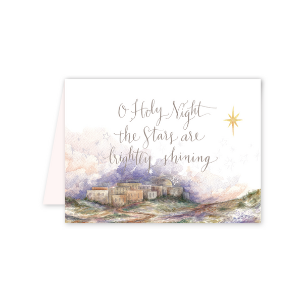 Bethlehem Card Pack