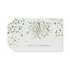 Confetti Soiree Green Invitation Gift Tags