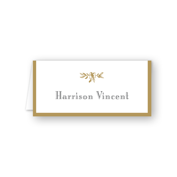 Gild Place Card