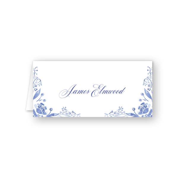 Rosalie Place Card