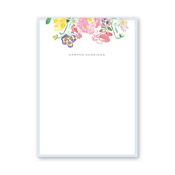 Wildflower Notecard