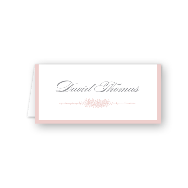 Beverly Place Card