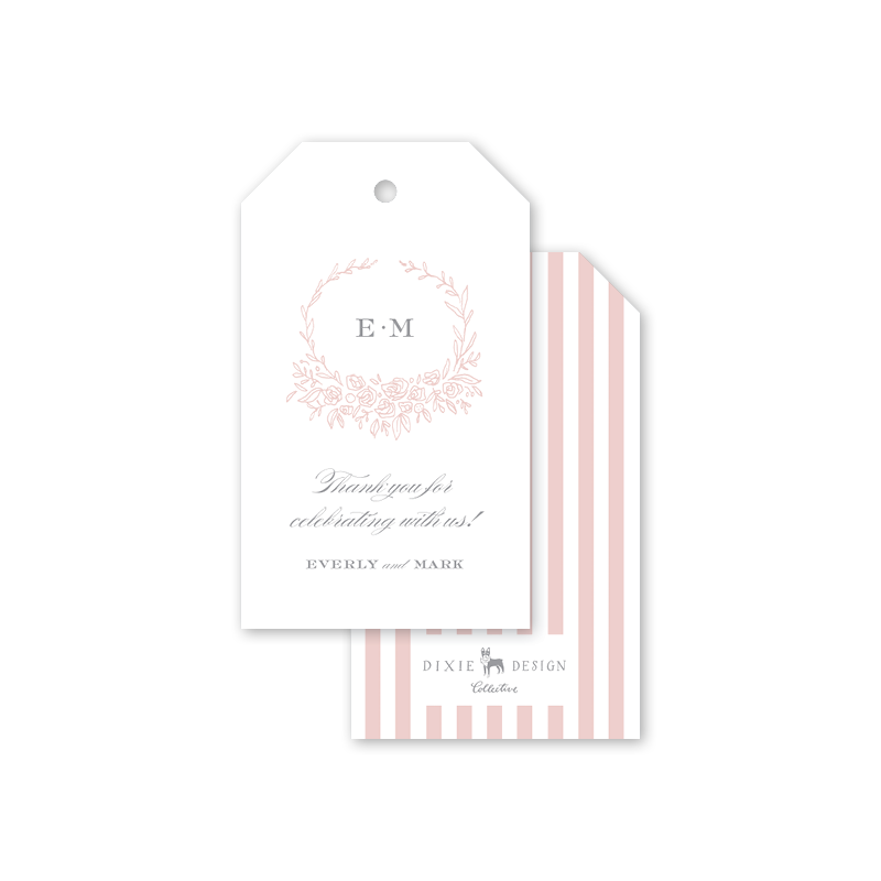 Beverly Gift Tags