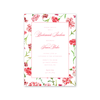 Carnations Bridal Luncheon