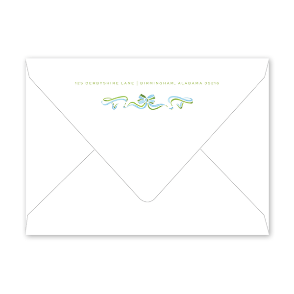 Tally-Ho Derby Party Envelopes