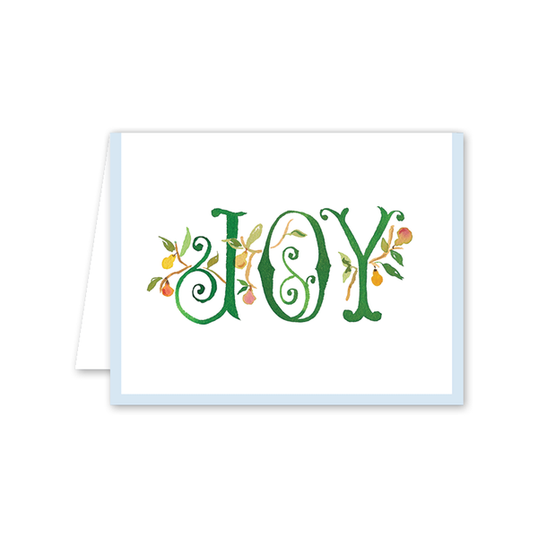 Holiday Pears Joy Boxed Set