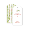 Leaf and Berry Gift Tags