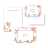 Birds of Paradise Gift Set