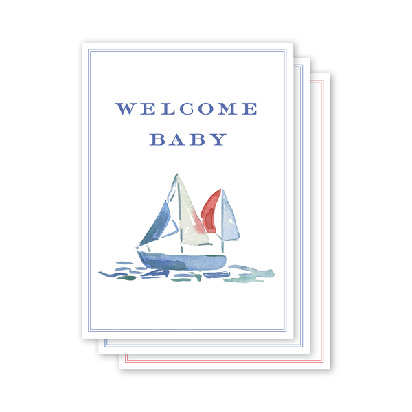 Joys of Boys Milestone Cards
