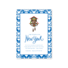 Bavarian Cuckoo Invitation