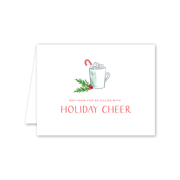 Holiday Mix Card