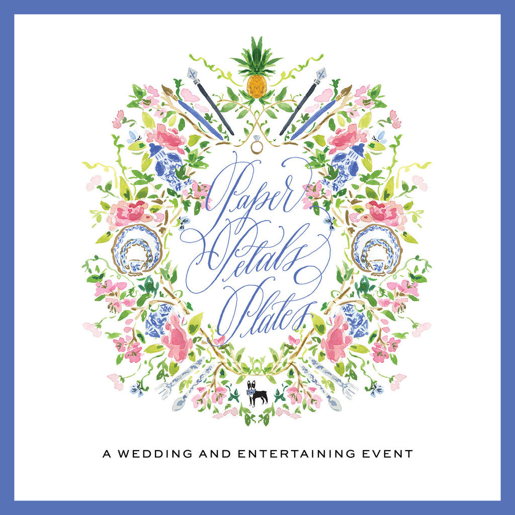 Wedding & Entertaining Event
