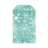 Snowflakes Gift Tags