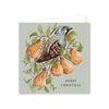 Partridge in a Pear Tree Card Pack
