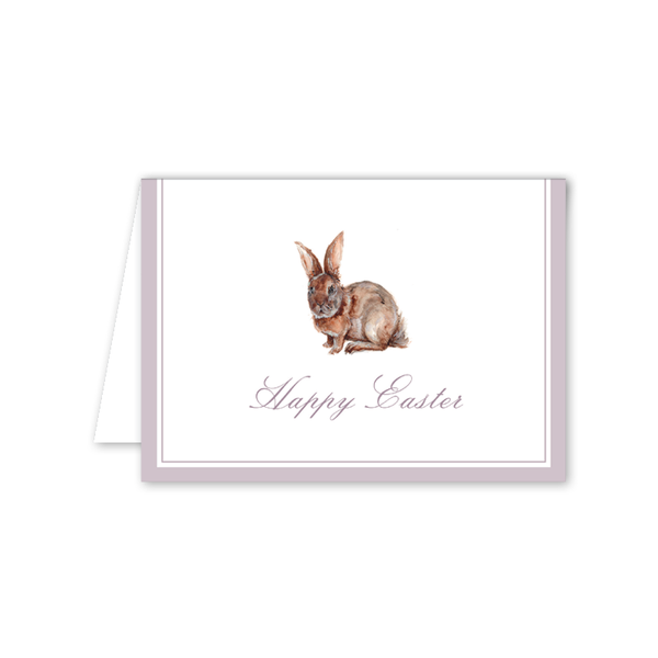 Cottontail Easter Folded