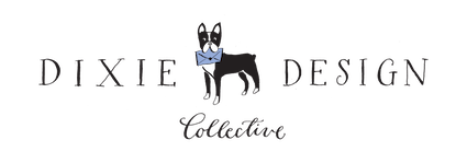 Dixie Design Collective logo