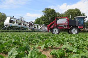 CV Self Propelled Sprayer