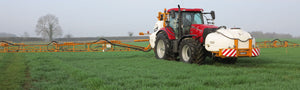 Mounted Sprayers