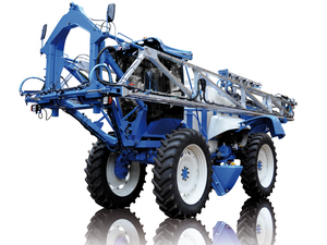 Xenon Expert - Self Propelled Front Boom